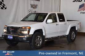 Pre-Owned 2012 GMC Canyon SLT Crew Cab In Fremont #2U16081 | Sid ... Soldsouthern Comfort 2012 Gmc Sierra 1500 Ext Cab 4x2 Custom Truck Delray Buick In Beach Fl New Used Car Dealership Sierra Price Photos Reviews Features Sle At Elizabeths Purdy Trucks Of Review Denali 2500 Hd 4wd Autosavant Suvs Crossovers Vans 2018 Lineup 3500hd Test Drive Information And Photos Zombiedrive Coeur Dalene Vehicles For Sale Heritage Edition News