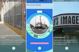 Philadelphia Mural Arts Walking Tour by Pokemon Go The Best Walking Tour Of Philly No One Asked For