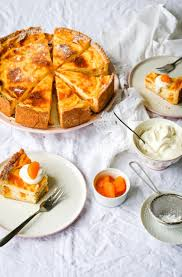 richtig cremiger mandarinen schmand kuchen