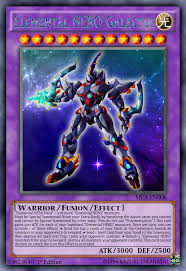 Sorcerer Of Dark Magic Deck 2015 by Fusion Of Dark Magician Of Chaos And Black Luster Soldier Envoy