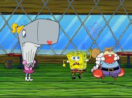 That Sinking Feeling Spongebob by Bubble Troubles Encyclopedia Spongebobia Fandom Powered By Wikia
