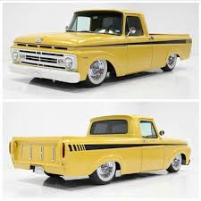 Such A Stunning Truck! - 1962 #Ford #F100 #Unibody #Lowered On Some ... 1961 Ford F100 Unibody Gateway Classic Cars 531ftl Will Your Next Pickup Have A Unibody 8 Facts You Didnt Know About The 6163 Trucks 62 Or 63 34 Ton Truck U Flickr 1962 Short Bed Pickup Youtube F 100 New Considered Based On Focus C2 Goodguys Of Year Late Gears Wheels And Midsize Dont Need Frames Sold Truck Street Magazine Cover Luke
