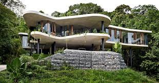 100 Modern Miami Homes Tropical Ism 12 Incredible That Blend Nature