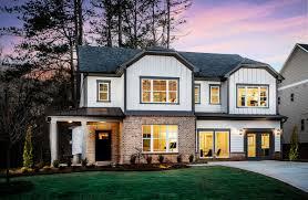 100 Atlanta Contemporary Homes For Sale New For Beazer