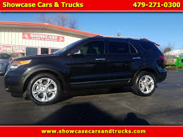 Used 2014 Ford Explorer For Sale In Bentonville, AR 72712 Showcase ... 2014 Toyota Camry Le City Texas Vista Cars And Trucks Used For Sale Less Than 5000 Dollars Autocom Ford Best Joko Bangshiftcom Sema And From The Show 4 6 Jr Amigos Cars And Trucks Llc Let Us Help You Find Your Next Used Video 2015 F150 Cold Weather Testing Snow Drifting Off Road Denver In Co Family Filemolly Pitcher Service Area 1 Mile Trucksjpg New Of The Us Top American At Detroit