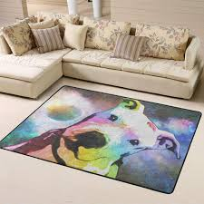 Amazoncom Soft Area Rugs For Bedroom Kids Room Children