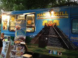 The Mayan Grill Food Truck And Windermere Family Food Truck Night ... Food Truck Archives Eat More Of It Regions Events Face Competion For Trucks And Orlando Food Truck Rules Could Hamper Recent Industry Growth Melissas Chicken Waffles Trucks Roaming Hunger Best Arepas In Mejores De Worlds Largest Rally Gets Even Larger Second Year A Group Of Tourists Ling Up For At Watch Me Ck Jerk Shack Gourmet Island Bbq Wrap Designed Printed Installed By Technosigns Casa Chef Fl Olive Garden Breadscknation Makes First Stop Cater Mexican Cuisine Or Menu To Your