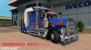100 Euro Truck Simulator 2 Truck Mods American Pack Pro Edition V17 Mod For ETS