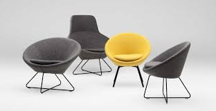 Conic Lounge Chair