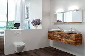 wie gestalte ich mein badezimmer der holzconnection