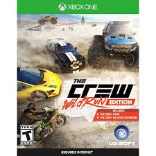 The Crew Wild Run Edition, Ubisoft, Xbox One, 887256015619 - Walmart.com Monster Jam Xbox 360 Freestyle Youtube Truck Racer Bigben En Audio Gaming Smartphone Tablet Just Cause 2 Pc Gamesxbox 360playstation 3 Anatomy Of A Stunt For Playstation 2007 Mobygames Cars Review Any Game Ford F250 Xlt Camper V10 Modhubus Driving Games Slim 30 Latest Games Junk Mail Spintires Mudrunner One New 32899119451 Ebay Today Was A Good Day For Collecting Album On Imgur Driver San Francisco Returning Stolen Gameplay