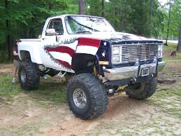 100 Bad Trucks CHEVY LIFTED 4X4 Cars Pinterest Chevy Trucks And Chevy