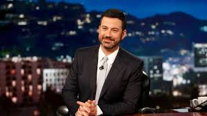 Hey Jimmy Kimmel I Did by Report Jimmy Kimmel Bulks Up His Security As He Lectures