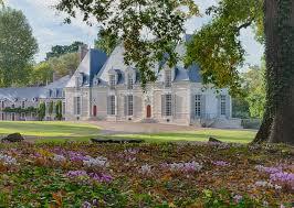 chateau de chambord chambre d hote château des grotteaux chambres d hôtes d exception près de chambord
