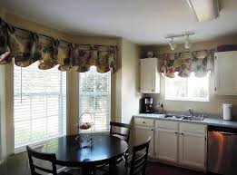 Image Of Dining Room Curtains Farmhouse