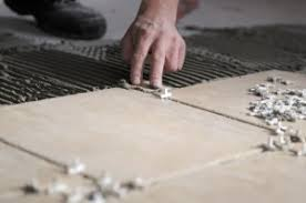 Most tile failures can be attributed to incorrect installation…