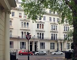 100 Kensington Gardens Square 34 W2