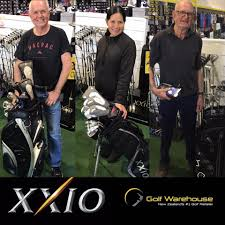 100 Golf Warehous E Theres Something About XXIO That Is Very
