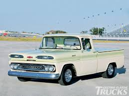 100 Willys Truck Parts 1961 Pickup