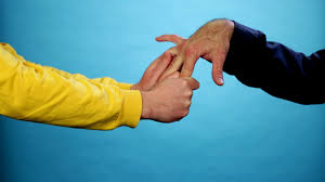 The Good Guide To Shaking Hands