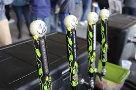 Jolly Pumpkin Artisan Ales Chicago by Beerfest At The Ballpark Spring Saturday April 29th 2017