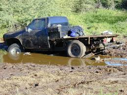 100 Trucks In Mud Videos Things To Know When Youre Up To Your Axle In Mud Alcom