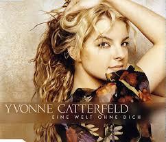 yvonne catterfeld eine welt ohne dich 2005 cd discogs