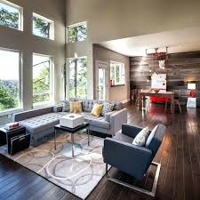 Rustic Living Room Design Ideas Best Rustic Modern Ideas On Rustic