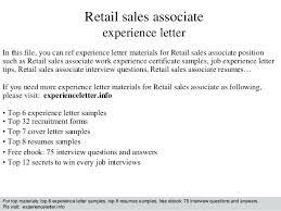 Sales Associate Resume No Experience Free Templates How To