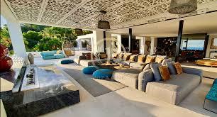 the wave ibiza premium lage exklusive luxus villa zu