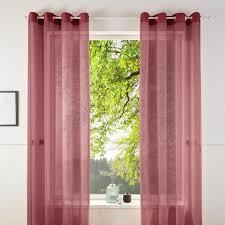 gardinen vorhänge in rot preisvergleich moebel 24