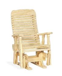 Amazon.com: Pine Single Extra Wide Outdoor Glider Chair ... 35 Free Diy Adirondack Chair Plans Ideas For Relaxing In Magnolia Outdoor Living Mainstays Black Solid Wood Slat Rocking Beachcrest Home Landaff Island Porch Rocker Reviews Stackable Plastic Chairs With Seat Patio Fniture Find Great Seating Amish Handcrafted Hickory Southern Horizon Emjay Troutman Co Tckr The Kennedy Metal Outdoor Rocking Chairs