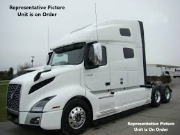 100 General Truck Sales 2020 VOLVO VNL64T760