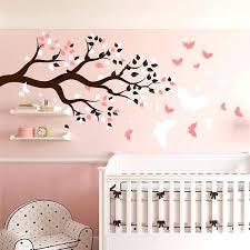 autocollant chambre bébé autocollant chambre fille suivant sticker mural chambre bebe fille