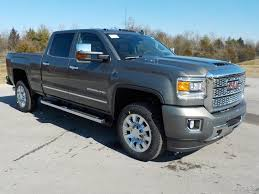 2018 GMC Sierra 2500 Denali 4X4 Moonroof, Leather, Navigation ... 2007 Chevrolet Silverado 2500hd 4x4 Crewcab Lifted Duramax Diesel 2016 Gmc Canyon First Test Review Allnew Intake System Feeds On 2017 Hd Chevy Whats The Difference Lb7 Lly Lbz Lmm History Of Engine Power Magazine 2003 Duramax Diesel Chase Truck Set Up Pinterest 2011 Lml Gm Trucks Why The 2015 Duramax Is Best Diesel Truck Youtube Lighter 2019 1500 Offers 30l Colorado Zr2 To Include