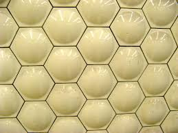 Classic Ceramic Tile Staten Island by Bart 70 U0027s Space Age Tiles