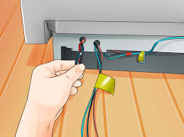 Kitchen Sink Stinks When Running Water by 3 Easy Ways To Clean A Smelly Dishwasher Wikihow