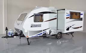 Interior Top 31 Images Small Travel Trailers With Bathroom Lightweight