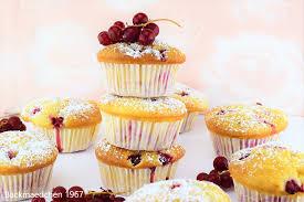 johannisbeer joghurt muffins schnell gemacht backmaedchen 1967
