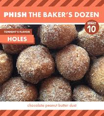 Best Bathtub Gin Phish by The Baker U0027s Dozen Awards A Democratic Look At The Best Moments Of
