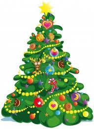 Whoville Christmas Tree by Christmas Tree Clipart Free Download Clip Art Free Clip Art