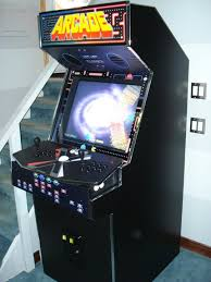Xtension Arcade Cabinet Plans by Arcadecab Mame And Arcade News Page 2009 And 2010 News Archive