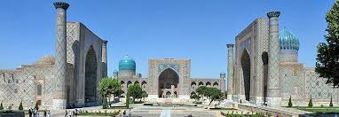 Samarkand Things To Do And Places Visit In