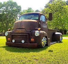 GMC COE Dually | Awesome Rat Rod Designs | Pinterest | Rats, Cars ...