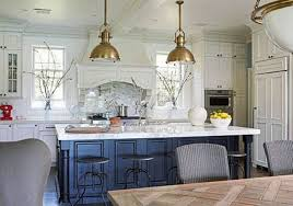 gold pendant lights for kitchen island kitchens
