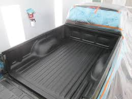 Spray On Bed Liner | Zzgghdf Truck Bed Liner Spray Can Unique Ever See A On Paint Everything You Need To Know About Raptor Buyers User Guide Linex Sprayon Bedliner Protection Coatings Zzgghdf Coating Protective Sprayon Application Dallas Fat Lip Customsfat 52018 F150 65ft Bedrug Mat For Sprayin Bmq15sbs In Bed Liners Update Op Its Done Ar15com Bedliners Pickup Lovely Lowes Kit Best 2018
