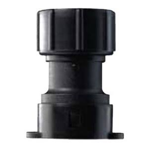 Orbit Irrigation Products Drip Irrigation Drip Lock Faucet Adapter - 1/2""