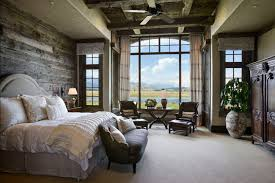 Master Bedroom Ideas Rustic27