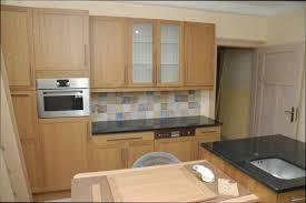 meuble cuisine en chene meuble cuisine en chene cool meuble de cuisine chne clair delinia