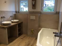 referenzen moderne badezimmer gestalten im raum spessart